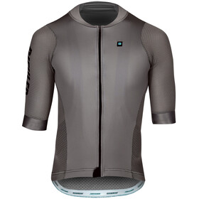 Biehler Ultra Light Signature³ Maillot de cyclisme Homme, stone